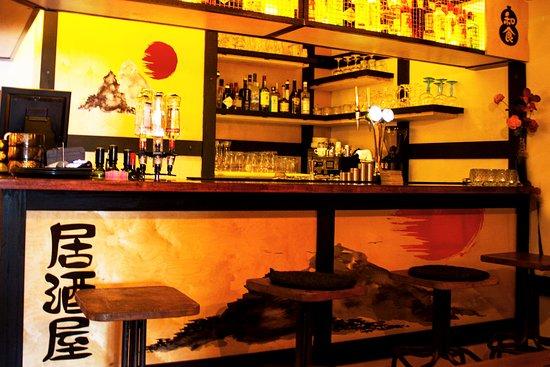 Tani Japanese Restaurant Bar Naas County Kildare
