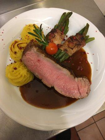 Фрайталь, Германия: Fernblick Restaurant