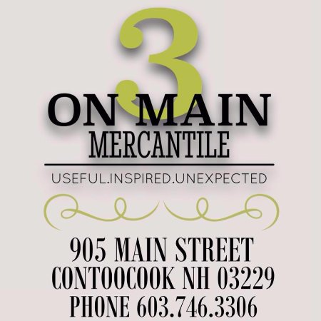 3 on Main Mercantile