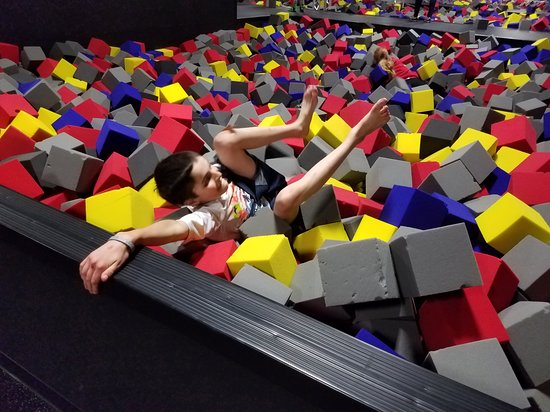 District5 Trampoline Park