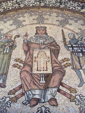 Cattedrale di Colonia (Duomo): Interni...