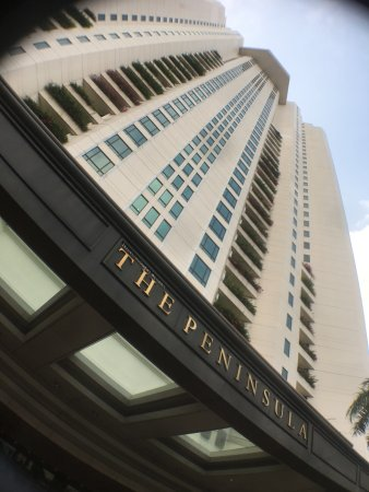 The Peninsula Bangkok Φωτογραφία