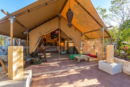 SERENITY ECO LUXURY TENTED CAMP Updated 2020 Prices, Hotel