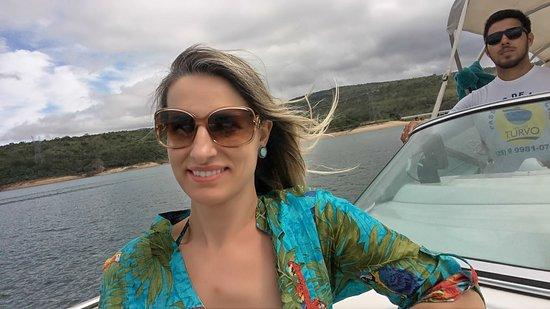 Nautica Turvo