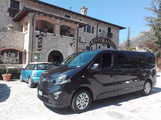 San Salvo, Италия: Fantastici viaggi in capo al mondo con Antonio!