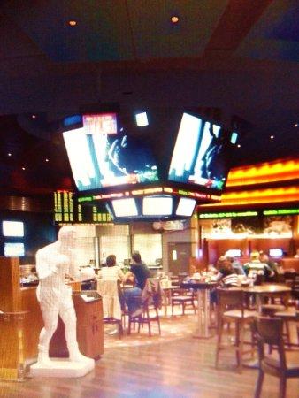 Legends Casino Windsor