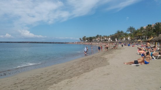 Playa del Camison : 20170424_124141_large.jpg