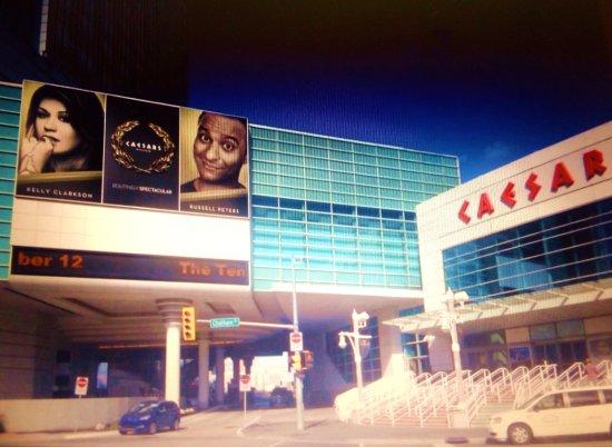 Caesars Windsor: Caesars Casino