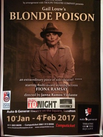 Sandton, Sydafrika: Past Performance