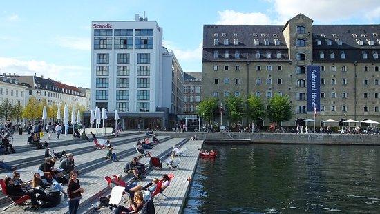 Photo0 Jpg Picture Of Scandic Front Copenhagen