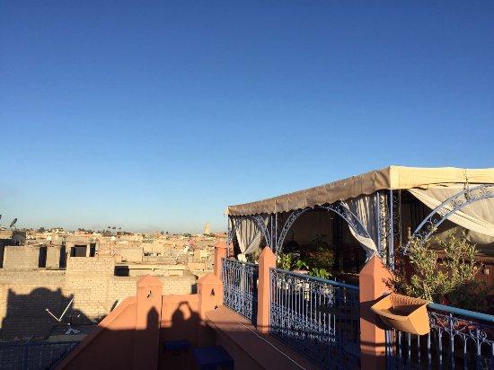 Riad La Rose Du Desert: IMG-20170324-WA0002_large.jpg