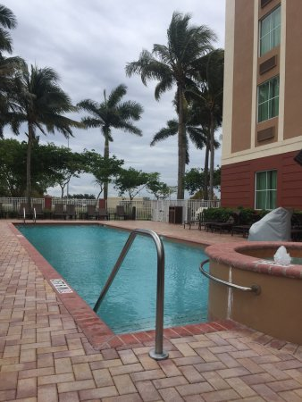 Hampton Inn & Suites Ft Lauderdale / Miramar: photo0.jpg