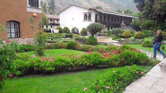 Hotel Hacienda del Valle Foto