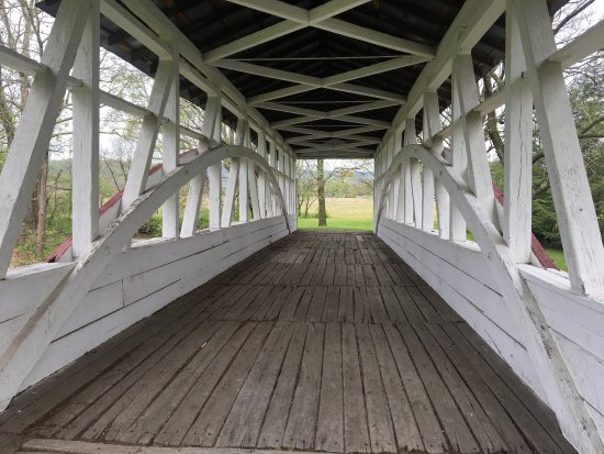 Bedford County Covered Bridge Driving Tour: photo2.jpg