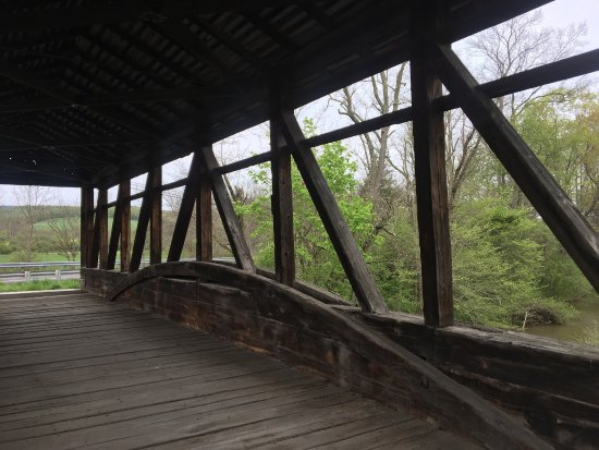 Bedford County Covered Bridge Driving Tour: photo3.jpg