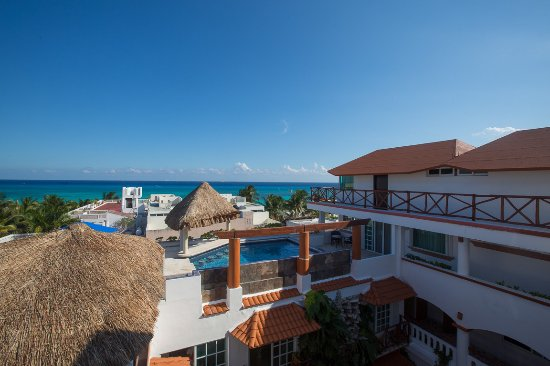 Illusion boutique hotel by xperience hotels 77 1 0 3 for Boutique hotel yucatan