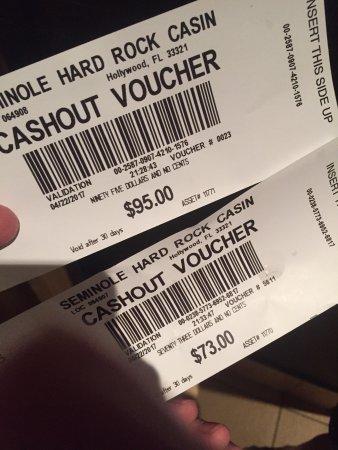 Seminole Hard Rock Hollywood Casino: photo0.jpg