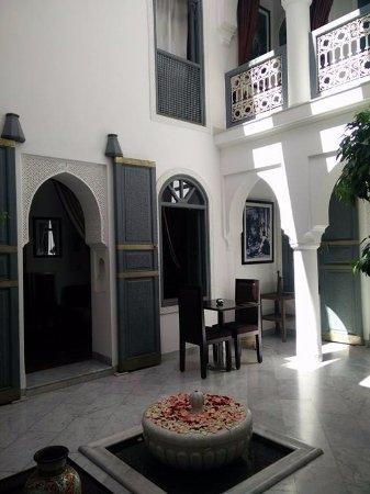 Foto de Riad Mirage