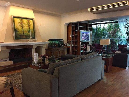 Los alpes apart hotel villa morra asuncion paraguay for Appart hotel alpes