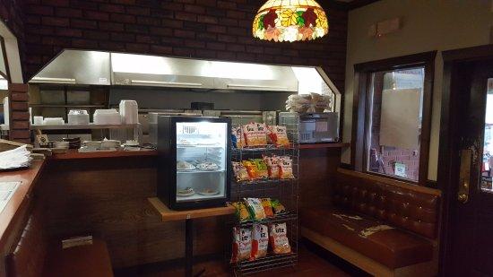 Enfield, CT: Kitchen