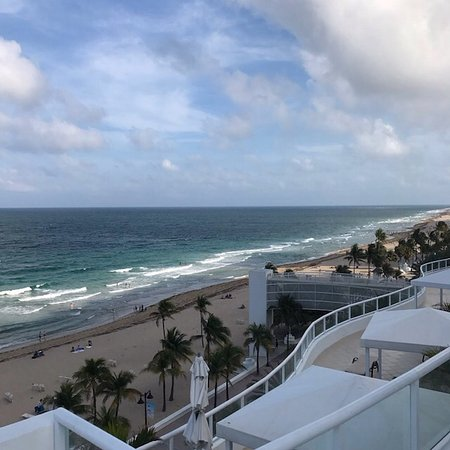 Atlantic Hotel And Spa North Fort Lauderdale Fl