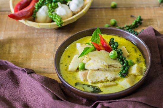 بوفت, تايلاند: Green curry - InFusion Cooking classes Koh Samui - Recipe on our Blog