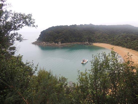 Foto de Kimi Ora Eco Resort