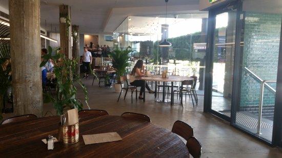 Rockdale, Austrália: Dining area