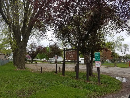 Wakema Park