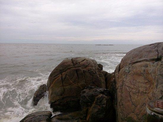 Praia da Primeira Pedra