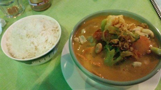 Thai Wharf Restaurant Morayfield