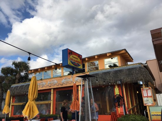Frenchy S South Beach Cafe Picture Of