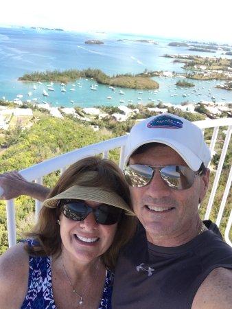 Gibb's Hill Lighthouse: photo1.jpg