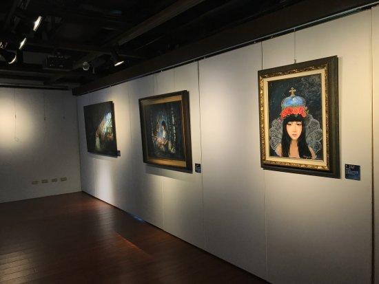Xiao Ru Song Art Park