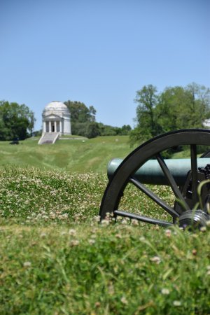 写真Vicksburg National Military Park枚