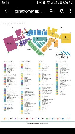 Asheville Outlet Mall >> Photo0 Jpg Picture Of Asheville Outlets Tripadvisor