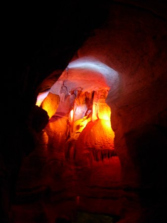 Front Royal, VA: Cavern