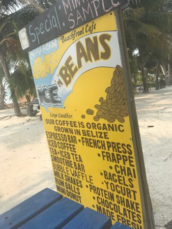 Ice and Beans Coffee Shop: photo1.jpg