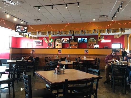 La Banda Mexican Grille Waterville Restaurant Reviews Phone