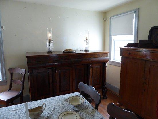 Front Royal, VA: Dining Room