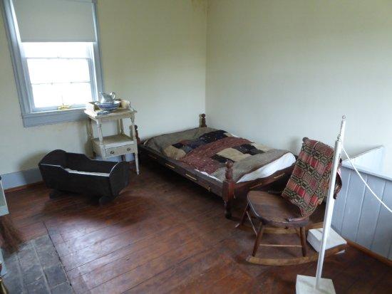 Front Royal, VA: Slave Quarters