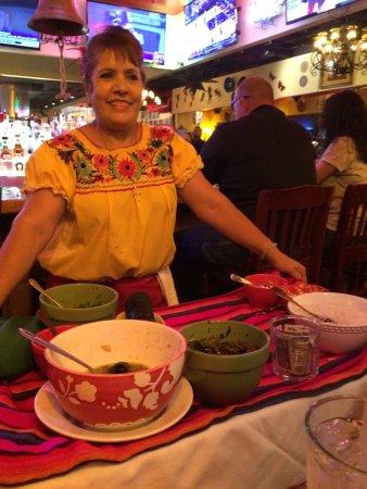 Guadalajara Mexican Restaurant Tucson