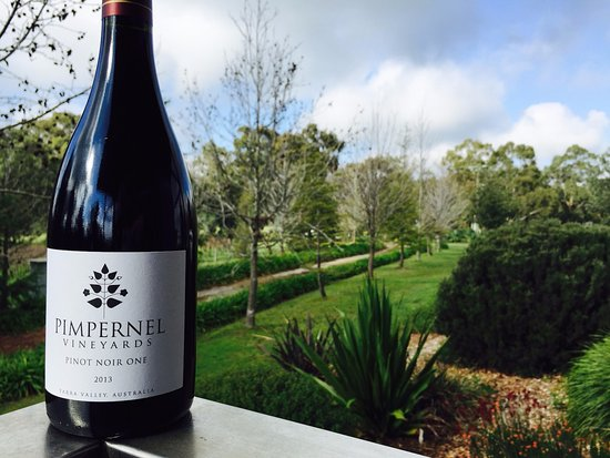 Coldstream, Australia: A good wine tasting experience