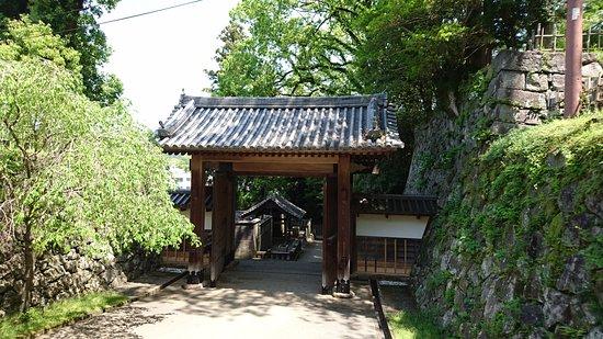 Nobeoka, Japón: 延岡城跡