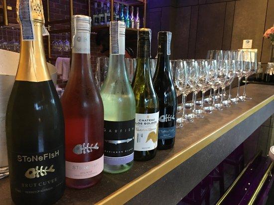 Cheers Wine Bar