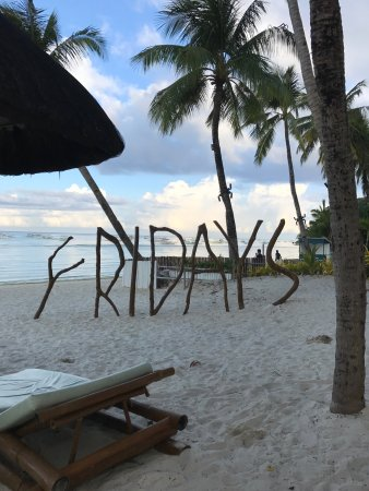 Fridays Boracay Resort: Fabulous Family Tour @ Fridays Boracay☺😒