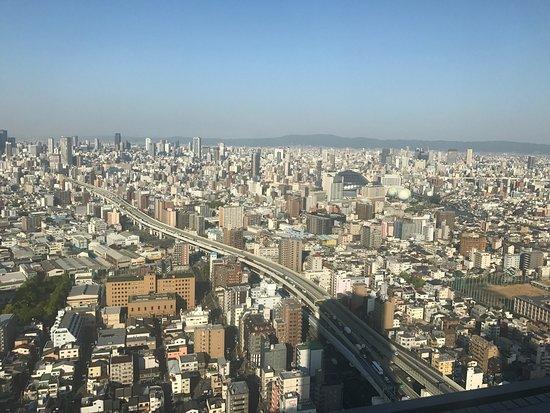 Osaka Bay Tower Hotel Review