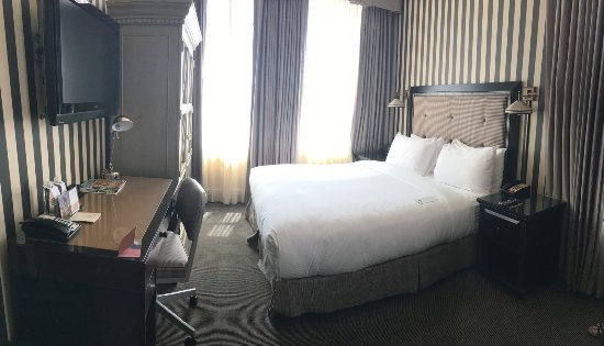 The Citizen Hotel, Autograph Collection: Room 1124