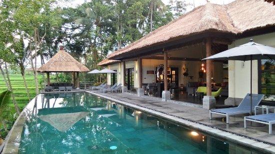 Foto de Rouge Bali - Villas & Spa