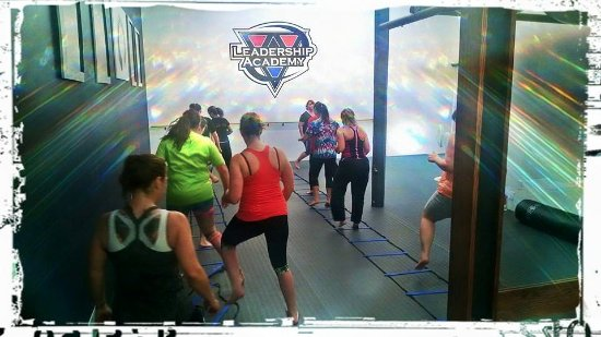 Woodruff, WI: Women's Fitness Class and Kickboxing Class for all fitness levels welcome.